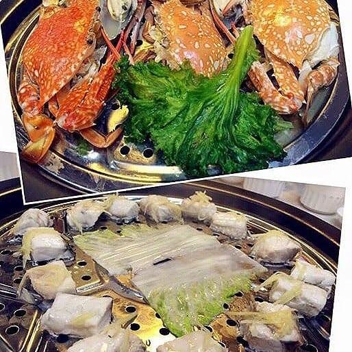Hau Kee Seafood Restaurant 口记海鲜楼 Cheras