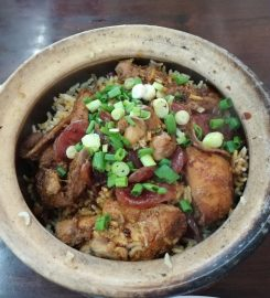 Heun Kee Claypot Chicken Rice – Taman Connaught
