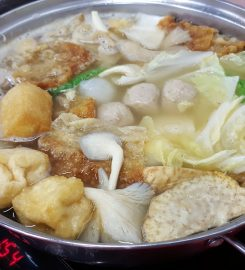 Ho Ho Steamboat Restaurant 好好海鮮火鍋之家 Sri Petaling