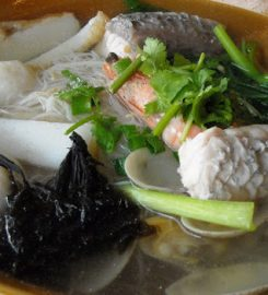 Hoong Kee Seafood Noodle House Cheras