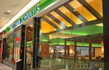 Johnny's Restaurant @Cheras Selatan