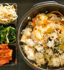 K-Pork Korean Restaurant @C180