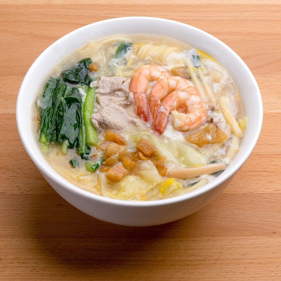 Kim Lian Kee Restaurant 金蓮記福建面美食館 @Viva Home