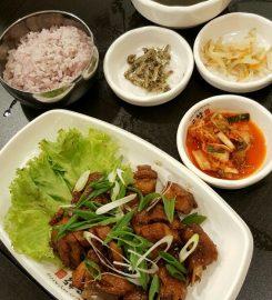 Ko Hyang Korean Country Delights @Velocity Mall
