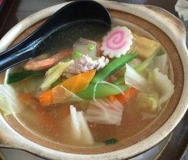 Ko Ya Japanese Restaurant @Mahkota Cheras