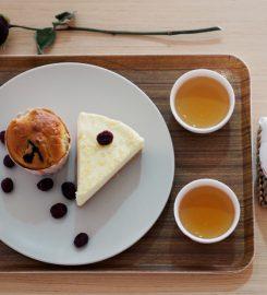 LEAF LOHAS Chinese Tea Concept Store @C180
