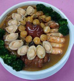 Leng Kee Seafood 粦記海鮮樓 @Taman Taynton