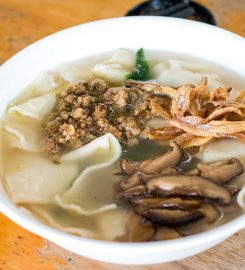 Lim Kee Pan Mee Restaurant Cheras