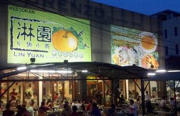 Lin Yuan Steamboat Kitchen Cheras