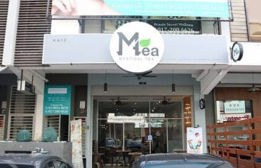 MYSTICAL TEA @Mahkota Cheras