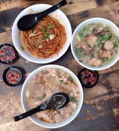 Mama Love Restaurant 老媽子茶餐室 Jalan Tun Perak