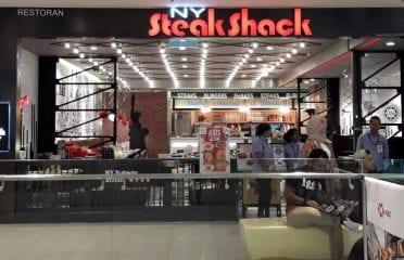 NY Steak Shack @Velocity Mall