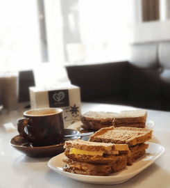OldTown White Coffee @Viva Home