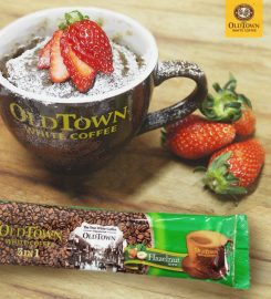 OldTown White Coffee @Viva Home