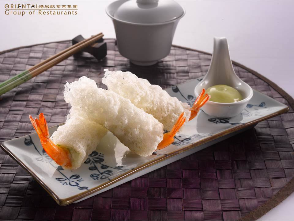 Oriental Viva 双喜城酒家 @Viva Home