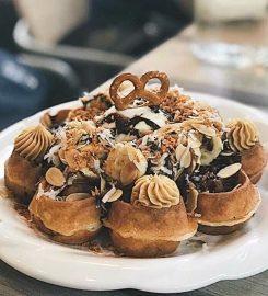 The Owls Cafe Bukit Jalil