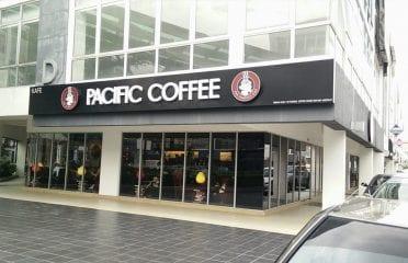 Pacific Coffee Company @C180