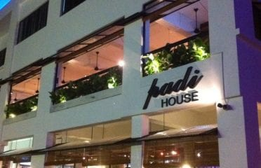 Padi House @Bandar Mahkota Cheras
