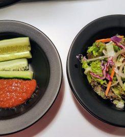 Palsaik Korean BBQ – Mytown Cheras