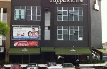 PappaRich Bandar Tun Hussein Onn
