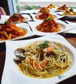 PastaMania @Velocity Mall