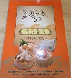 Pat Kin Pat Sun Café Taman Shamelin