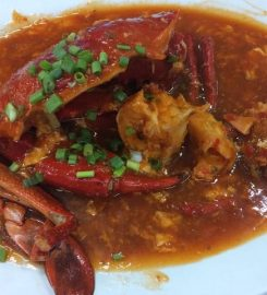 Restaurant Siu Siu Sungai Besi
