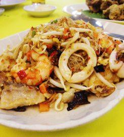 Restoran 9888 发记海鲜楼 Cheras