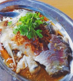 Restoran Fast Food Fish Head 大记河鱼饭店 Sri Petaling