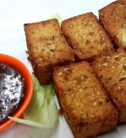 Restoran Gafan @Taman Connaught