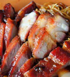 Restoran Meng Shiang Cheras
