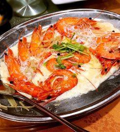 Restoran Red Gold Steamboat 鴻金海鮮飯店 Cheras