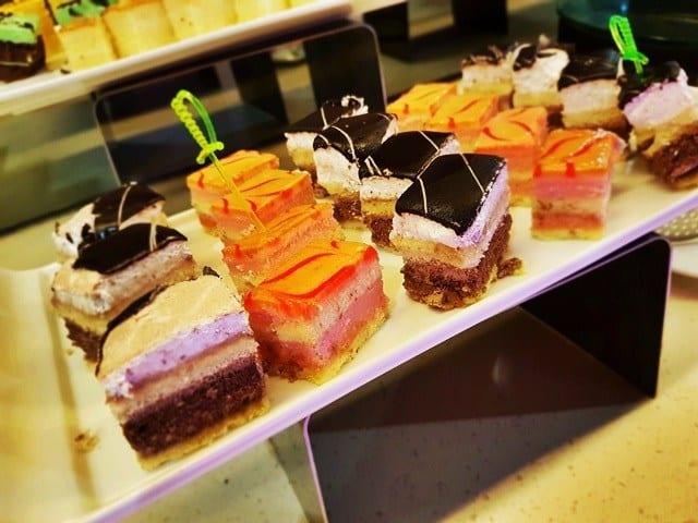 Retro Cafe – Vivatel