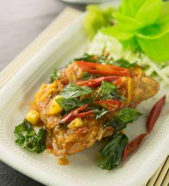 Rod Dee Thai Cuisine @Seri Kembangan