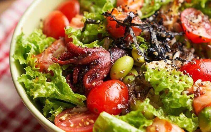 Salad Atelier Express (Sunway Velocity)