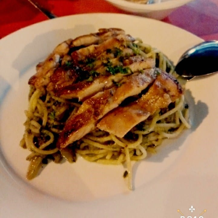 Samosa Café & Catering @Taman Billion