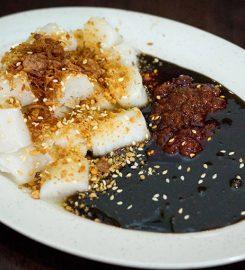 Secret Penang Cafe @Taman Segar