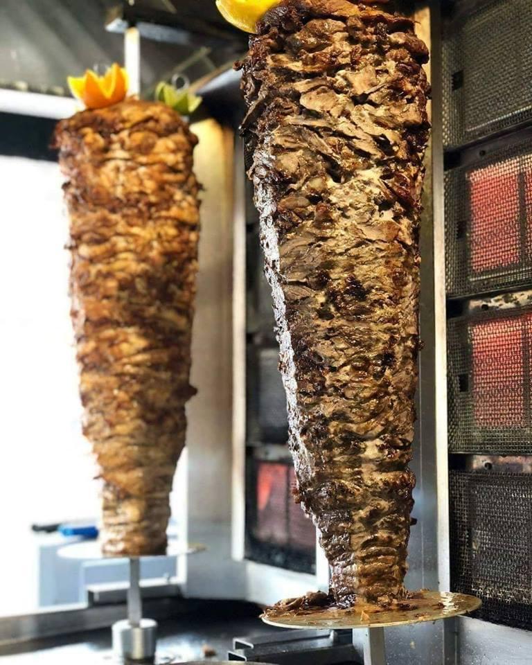 Shawarma restaurant @Taman Connaught
