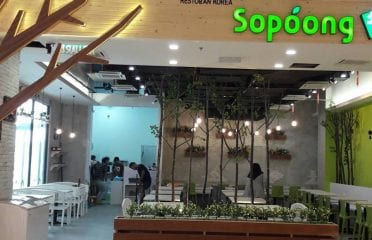 Sopoong @ MyTOWN Shopping Centre