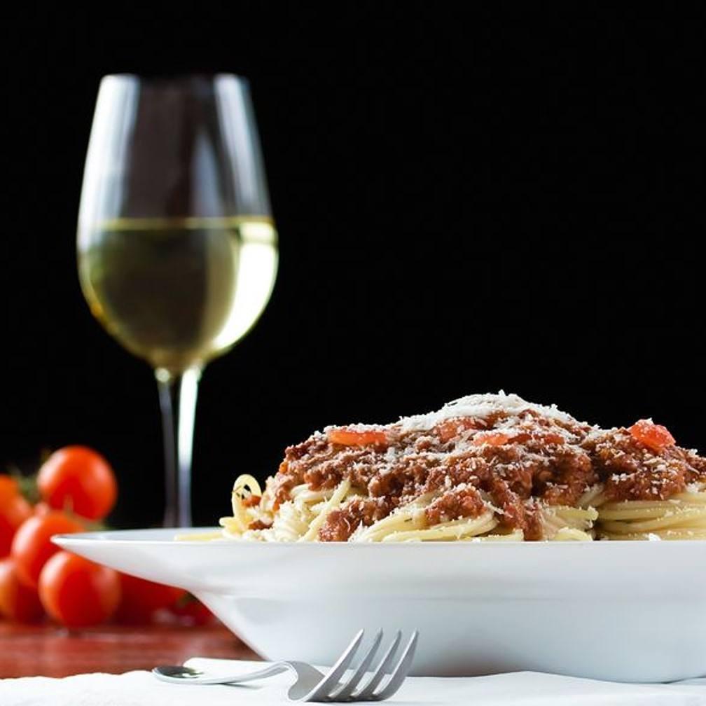 Spasso Restaurant & Bar @ MyTown