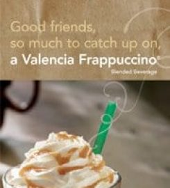 Starbucks @Viva Home