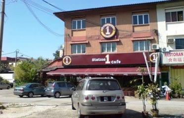 Station One Signature @ Taman Mutiara
