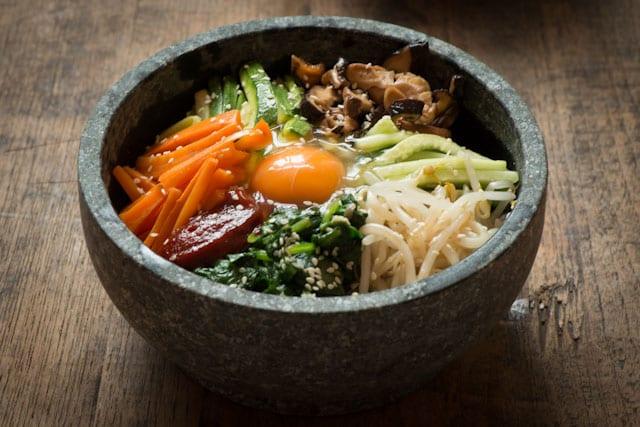 Stonebowl Korean @Viva Home