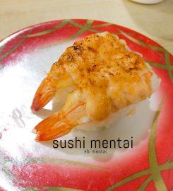 Sushi Mentai @ Bukit Anggerik