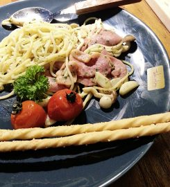 Take Eat Easy Gastro Cafe@Sunway VELOCITY