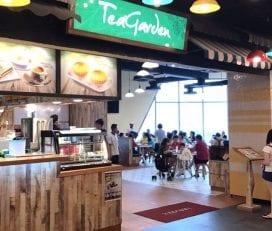 Tea Garden @Velocity Mall