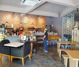 Wakaimama Cafe x Kitchen Cheras