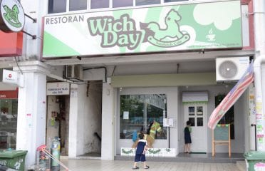 WichDay Taman Connaught KL