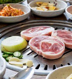Won Korean Restaurant @Mahkota Cheras