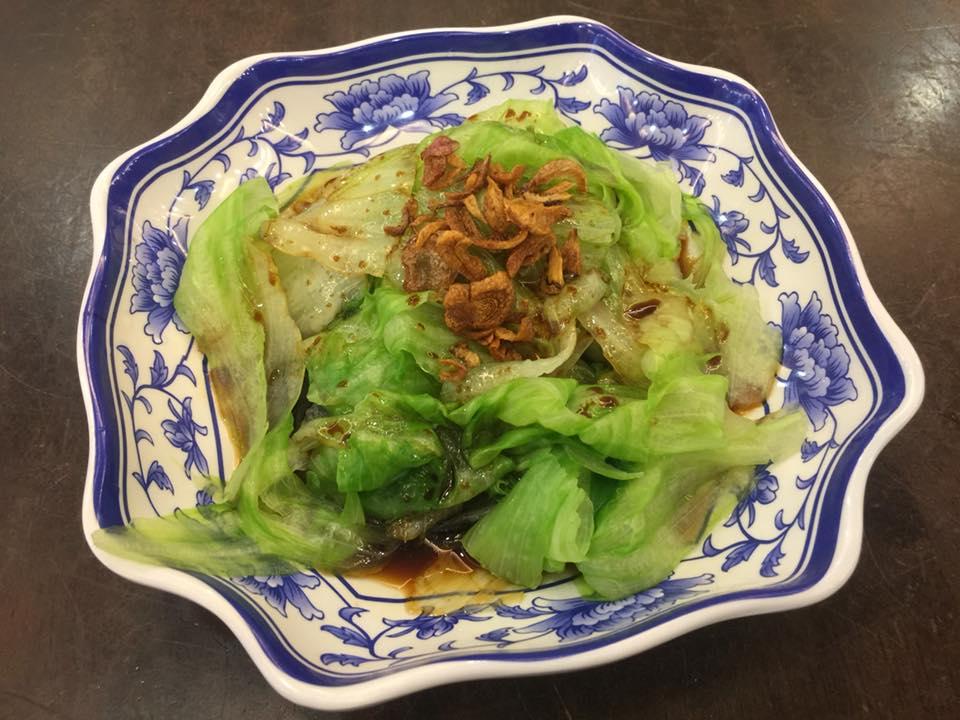 Woodlyn Kitchen 武林中華料理 @Mahkota Cheras
